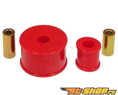 Prothane Красный Motor Mount Inserts Acura Integra 94-01