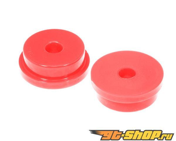 Prothane Красный Shifter Bushings Acura Integra 90-01