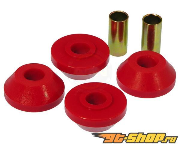 Prothane Красный Strut Arm Bushings Acura Integra 90-93