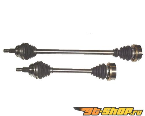 Driveshaft Shop 500HP Level 2.9 Axles Volkswagen Beetle 6-Speed Manual VR6 | 1.8T 99-05