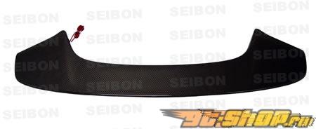 Карбоновый спойлер Seibon стандартный Стиль для Subaru Impreza | WRX 2002-2007