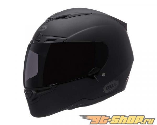 Bell Racing RS-1 Topo Snow Camo Шлем 62-63 | 2XL