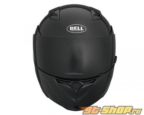 Bell Racing Revolver Evo Ghost Чёрный Шлем 54-55   XS
