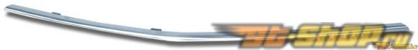 Решётка в передний бампер для Saturn Outlook 07-08 Billet
