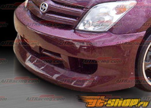 Передний бампер для Scion xA 2004-2007 FAB