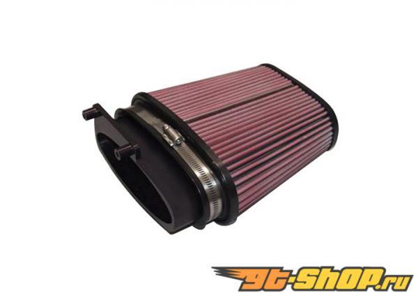 Schnell Power Flow Air Inhaler Filter комплект Cayman 06-10