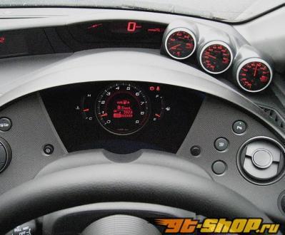 SEEKER Meter Cover Meter капот 01 Honda Civic Type-R FN2 (Euro) 09-10