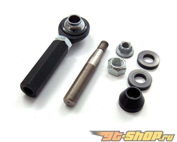 SPL передний  Outer рулевые тяги для Ends Manual Rack Mazda Miata 90-05