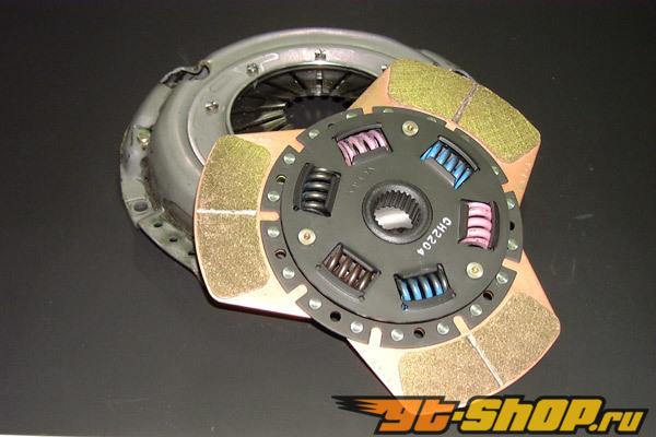 SR Factory  Корзина  для 3-Pad Metal  Сцепление  Acura Integra седан DA 90-93