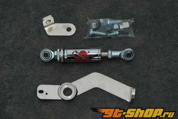SR Factory Engine Torque Damper Mazda MX-5 Miata 90-97