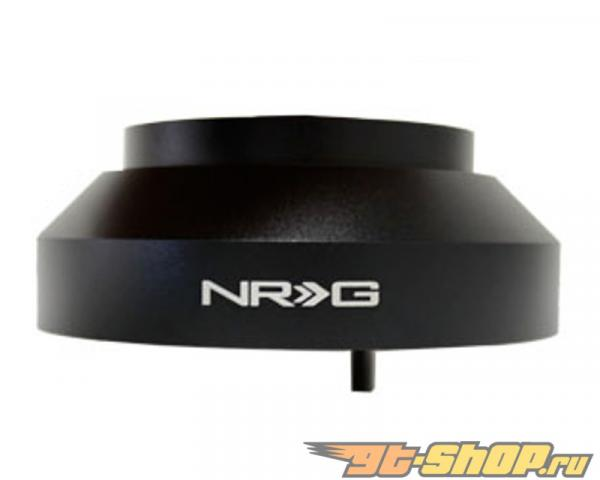 NRG Short Hub BMW 6 Series 87-89
