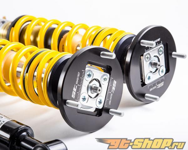 ST suspensions ST XTA койловеры Volkswagen Jetta V 1.8   2.0   2.5 05-10