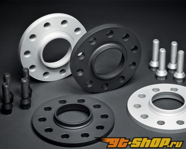 H&R Trak+ | 5/114.3 | 64.1 | Stud | 12x1.5 | 15mm | DRS Диски Spacer Honda Civic Si Coupe 06-11