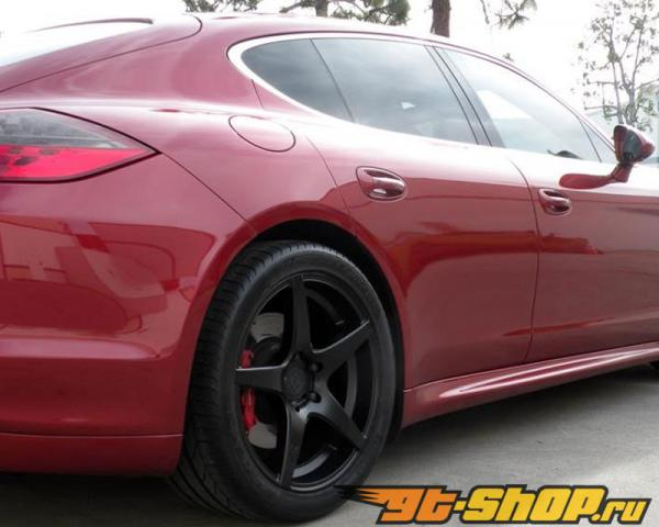 Niche Литые диски Sport Series GT-5 Диски 20x8.5 5x112 +25mm