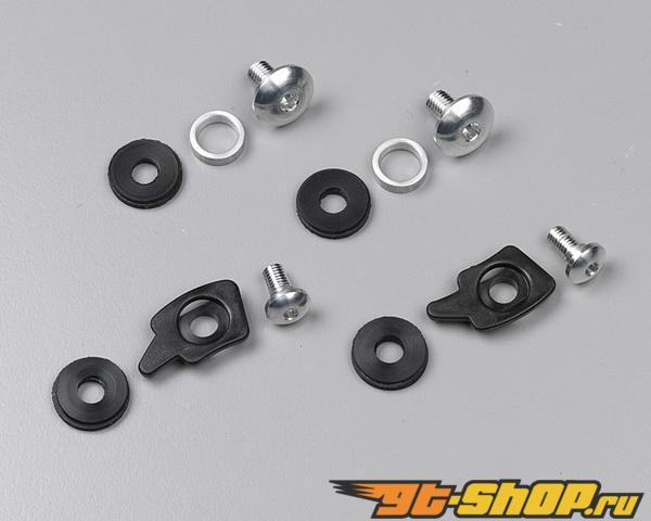 Stilo Long Sun Visor Spare Screws and Mechanism для ST4 GT Wide Helmets