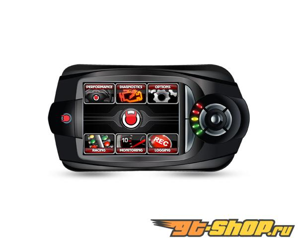 DiabloSport Trinity Dashboard Tuner and Датчик Monitor 6.2L Ford F-150 11-12