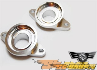 T1R SSQV Blow Off Valve Flange - 25mm Pipe
