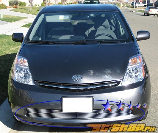 Решётка радиатора для Toyota Prius 06-08 Billet