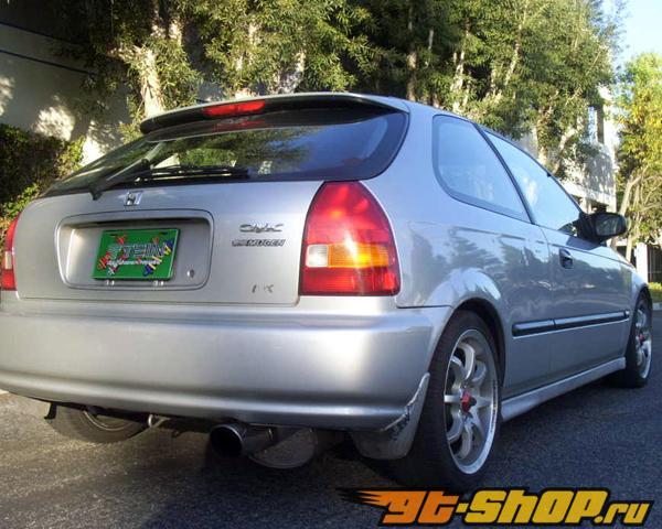 TEIN Street стойки регулируемые по высоте и жесткости для Honda Civic (EJ|EM) 96-00
