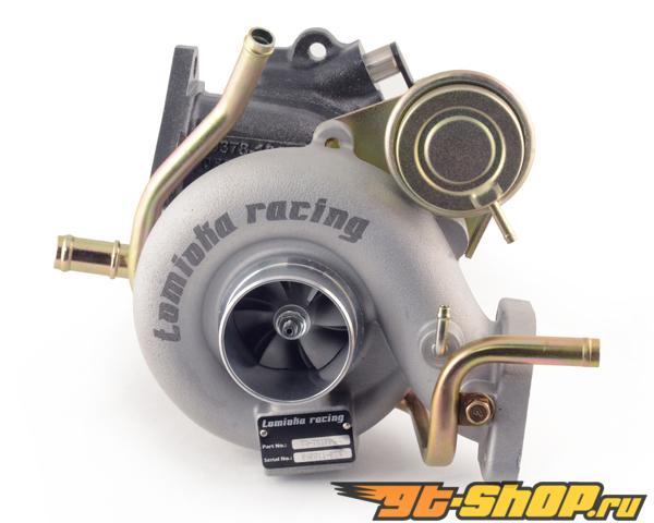 Tomioka Racing TD06-20G Turbocharger with Flange Outlet Subaru Legacy GT BL|BP 06-13