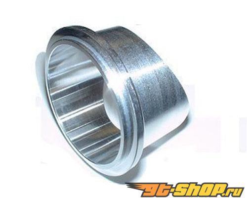 Torque Solution Aluminum Blow Off Valve Flange Tial 50mm, Q & Q-R