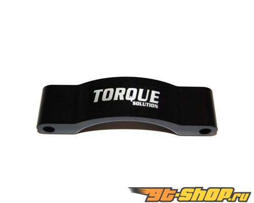 Torque Solution Billet Приводной ремень Guide Subaru ALL Turbo Models Incl. WRX STI 02-13