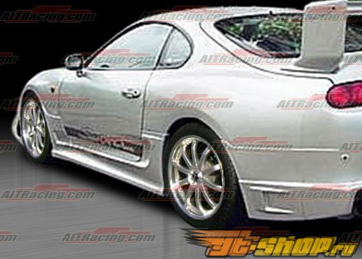 Пороги для Toyota Supra 1993-1998 BZ