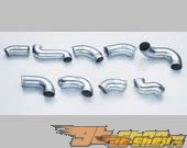 HKS Aluminum Intercooler Pipes (Pipe O.D. : 65mm) [HKS-1399-RA009]