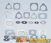 HKS GT25 / 28 Series Outlet Flange Gasket для T3 Inlet (Internal W/G, Split Chamber ) [HKS-1409-RA033]