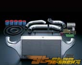 HKS Intercooler комплект (Subaru Impreza WRX STi 2004-2005), S-Type [HKS-13001-BF002]