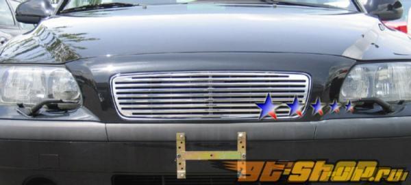 Решётка радиатора на Volvo S60 01-04 Perimeter