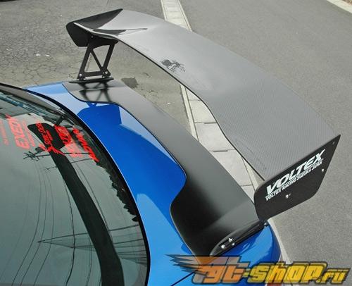 Спойлер Voltex GT для Subaru WRX | STi 2004-2007