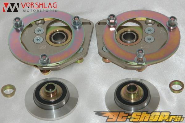 Vorshlag Camber / Caster Plates BMW E90 E92 non-M3 06+