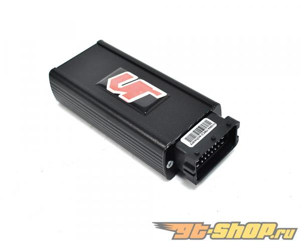 VR Tuned ECU Tuning Box комплект BMW 530d E39 135 kW 184 PS 98-00