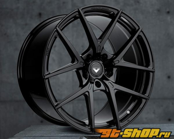 Vorsteiner V-FF 101 Flow Forged 1-части Monoblock Диски 20x10