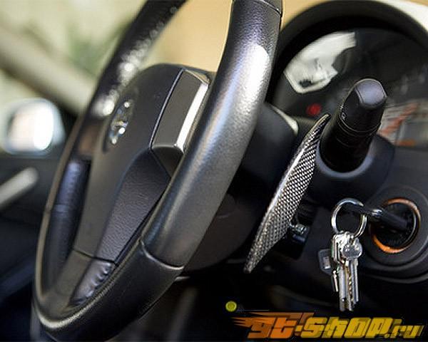 Works Bell Column Shifter комплект для A/T Nissan 350Z 02-08