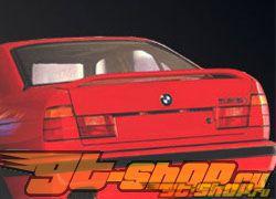 Спойлер для BMW E34 1989-1995