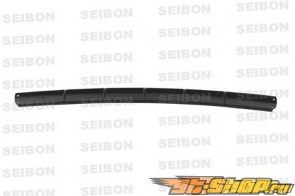 Спойлер для Subaru Impreza WRX STi 2006-2007 Seibon TV Карбон