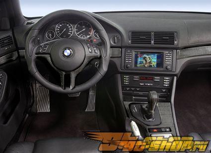 AC Schnitzer Чёрный Карбон Interior комплект BMW 5 Series E39 9/97-03