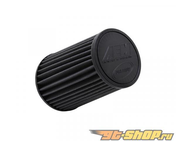 "AEM DryFlow Air Filter Air Filter 4"" X 9"" DryFlow"