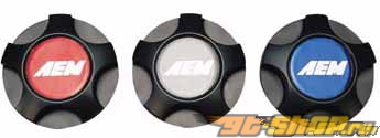AEM Billet oilcap Eclipse 89-99 (Красный)