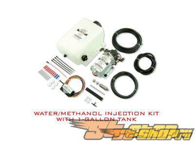 AEM Water-Methanol Injection комплект with 1 Gallon Tank