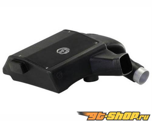 aFe Stage 2 N54 Sealed Air Intake Сухой System BMW 135i 335i 535i Z4 35i 07+