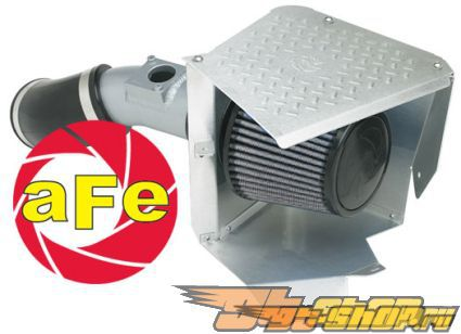 aFe Stage 2 Cold Air Intake Pro-Сухой S Toyota Corolla S 1.8L 03-04