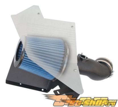 AFE Stage 2 Cold Air Intake Pro-Сухой S BMW E90 06-08