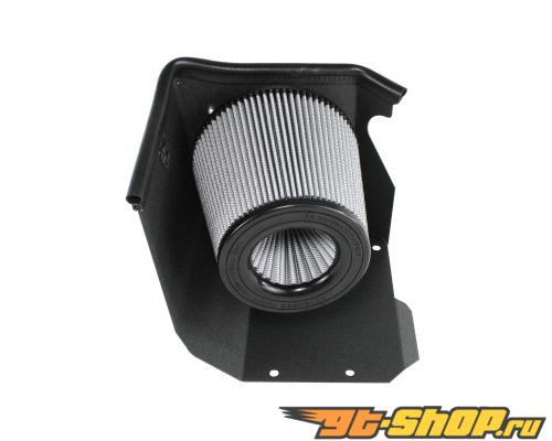 aFe Power Magnum FORCE Stage 1 Cold Air Intake Pro-Сухой S Chevrolet Silverado HD 3500 6.0L V8 07-08