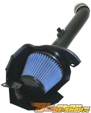 aFe Stage 2 Cold Air Intake Pro-Сухой S Nissan 350Z 3.5L V6 03-06