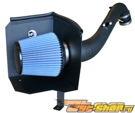 aFe Stage 2 Cold Air Intake Pro-Сухой S Toyota Tacoma 2.7L 05-09