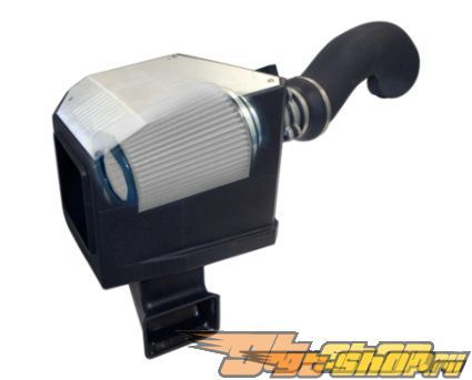 AFE Stage 2 Cold Air Intake Pro-Сухой S Cadillac Escalade V8 01-06