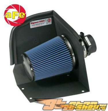 aFe Stage 1 Cold Air Intake Type Cx GMC Yukon V8 00-06